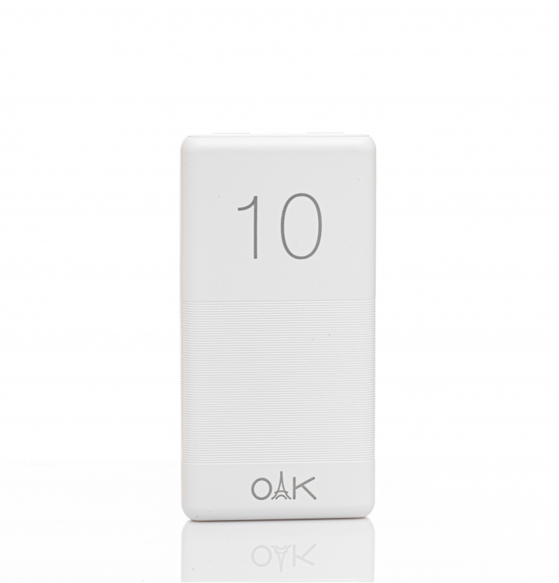 OAK POWERBANK PC-10